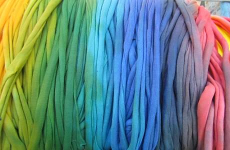 צבעי טקסטיל