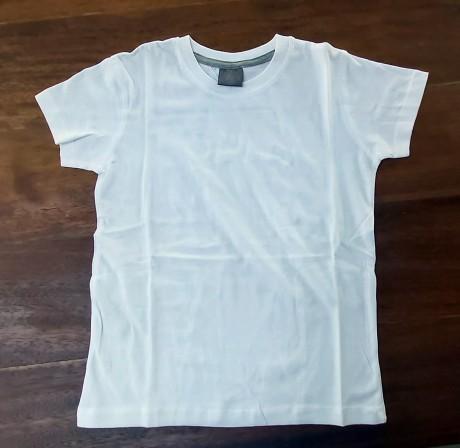 חולצה קצרה לטאי דאי